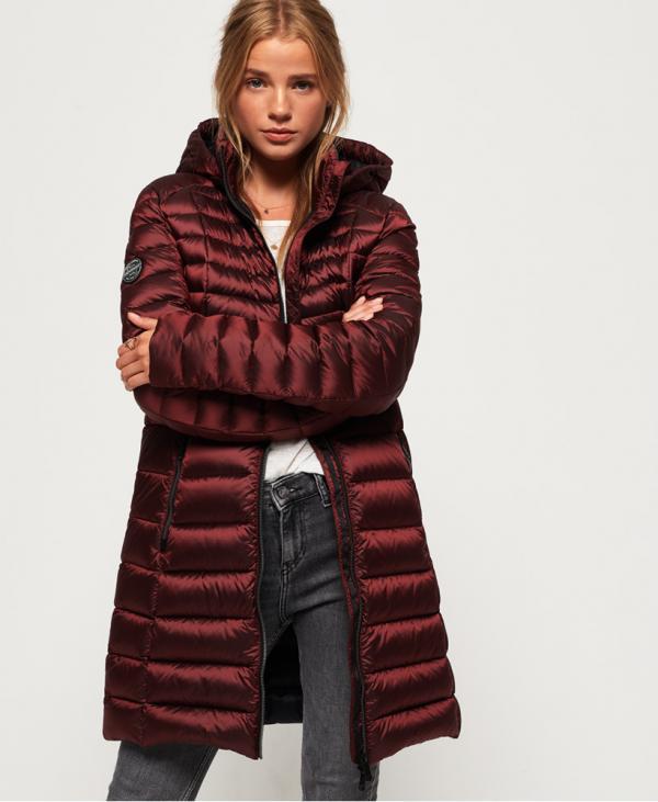 H&m veste manteau femme
